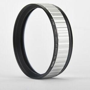 Nisi MC Close-up Filter, 77mm 72mm 67mm macro lenses amplifier Close up
