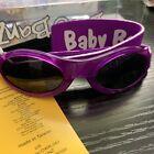 Baby BANZ Adventure BANZ Infant Sunglasses PURPLE CAMO NEW