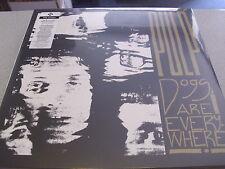 "PULP - Dogs Are Everywhere - 12"" EP Vinyl /////// Neu & OVP"