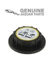 Expansion Tank Cap Genuine C2P17700 For Jaguar S-Type Vanden Plas XKR 2000-11
