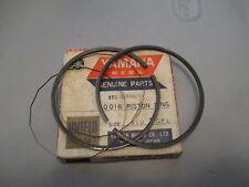 NOS Yamaha OEM Piston Ring Set STD 1970 RT 1 RT1 275-11601-00