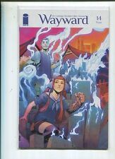 Wayward #14    Near Mint Image  Comics  MD7