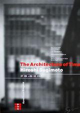 Hiroshi Sugimoto : Offset  LITHOGRAFIE , handsigned , handsigniert