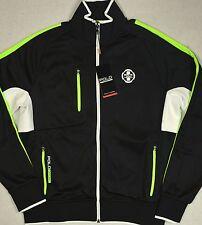 Polo Sport Ralph Lauren Track Jacket Performance Athletic Zip M NWT $145