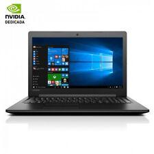 Portátiles y netbooks Professional Windows 10 Lenovo