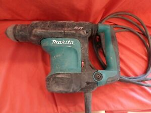 Heavy Duty Makita 240v Hr3210c Hammer Breaker Drill Spares Repairs