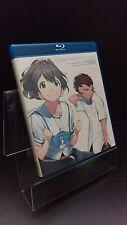 Robotics Notes Part 1 Ep. 1-11 (4-Disc) Anime DVD+Blu-ray R1 Funimation