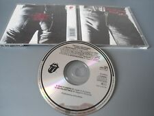CD The Rolling Stones-Sticky Fingers CD 450195 2 Mick Jagger | Keith Richards
