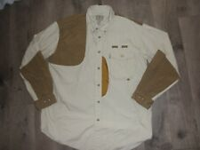 Men's Tan Brown Lightweight Multi-Pocket Shooting Jacket, BERETTA, XL