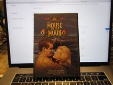 The Mouse on the Moon  1962(DVD, 2000) W/INSERT RARE OOP FREE SHIPPING!!!