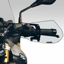 Handprotektor BMW R1200R LC Handschutz, hand protector,hand guards transparent