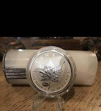 2015 Canada Privy E=mc2 Roll 25 oz Limited minted 50k For Collectors Last ROLL
