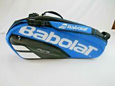 BABOLAT PURE DRIVE X6 PACK TENNIS BAG New No Tags
