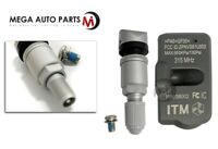 ITM Tire Pressure Sensor 315MHz metal TPMS For FORD F450 BANDED 08-10