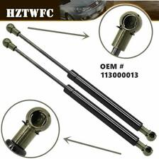 2 Pcs Rear Tailgate Boot Gas Struts Compatible for Smart City Coupe 113000013