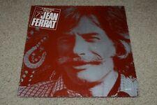 Jean Ferrat~7 A Santiago / Cuba Si 1967~Inner Sleeve~French IMPORT~FAST SHIPPING