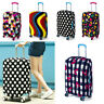 """Dustproof 18""""-32"""" Elastic Luggage Suitcases Cover Cases Travel Trolley Protector"""
