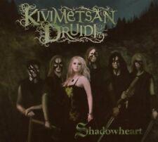 Kivimetsan Druidi - Shadowheart THE GATHERING CD NEU OVP