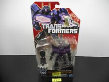 NEW & SEALED! TRANSFORMERS GENERATIONS FOC ~ SHOCKWAVE ~ 2011 DELUXE FIGURE 23-7