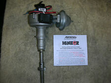 Corvair 64-68 Distributor 110 HP, double bushed, Pertronix Ignitor, vacuum advan