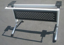 Movable Mobile Folding Commercial/Home/Hotel/School Training Desk Table Rack
