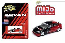 Johnny Lightning 50th Anniversary 1:64 1998 Honda Civic Advan Yokohama JLCP7180