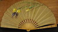 Wide Fan towards 1900 Fan Faecher Ventaglio Abanico 风扇