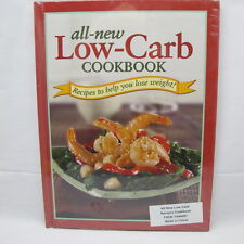 All New Low Carb Cookbook Recipes to help you lose weight HB
