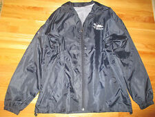 "USA UNITED STATES OLYMPIC ""Victory in VANCOUVER"" Windbreaker (2XL) Jacket"