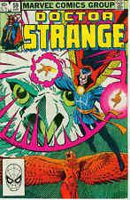 Doctor strange # 59 (Dan Green) (états-unis, 1983)