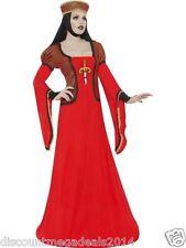 Lady Assassin Adult Womens Smiffys Fancy Dress Halloween Costume UK 16-18