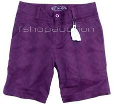 Oakley GRIP Shorts Violet Size 8 US Womens Golf Chino Boardies Walkshort
