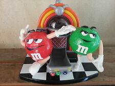 Distributeur M&M'S Juke Box MM'S / mms / dispenser