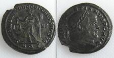 Da Collezione Romana Bronzo MONETA Follis di Diocleziano-romana Nuovo di zecca