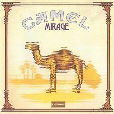 CAMEL-Mirage | original recording remastered