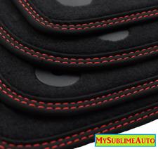 Tapis Sol Audi A3 8P 8PA S3 Rs3 Sportback Velours 850g/m² Qualité Origine LUXE