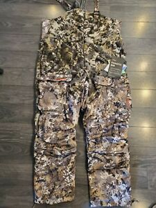 SITKA Gradient Timber Pant 70028-TM All Sizes And Talls