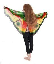 Yellow Butterfly Wings - Dreamy Dress-Ups - Douglas Toys - BRAND NEW - #50564