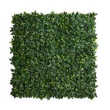 ARTIFICIAL PLANT VERTICAL GARDEN FAKE WALL SCREEN - S8TT