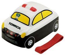 Tomica Lunch Box / Police Car / Bento / Takara Tomy