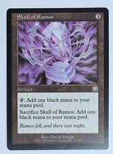 Magic The Gathering - Skull of Ramos - Mercadian Masques - Excellent