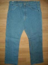 Vtg 60S 70S Mens 38 X 33 New Lee Riders Boot Cut Flare Denim Selvage Talon Jeans