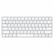 Apple Magic Keyboard 2 Bluetooth Wireless Rechargeable (Without Lightning Cable)