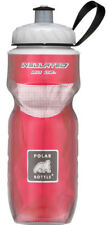 Polar Bottle Sport Insulated 20 oz Water Bottle - Red