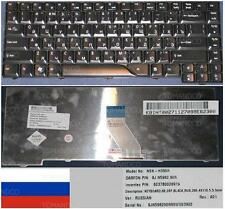 CLAVIER QWERTY RUSSE ACER AS4710 4710G NSK-H390R 9J.N5982.90R KBINT002711 Noir