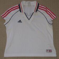 England National Team Football FIFA David Beckham #7 Adidas Jersey Womens Large