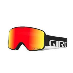 Giro Method Ski and Snow Goggles