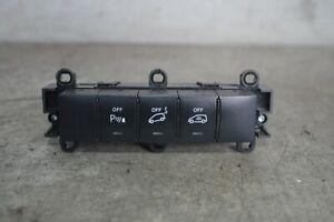 Mercedes B Class Parking Sensor Switch Panel 1698208710 2007 W245 Alarm Switch