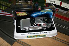 Scalextric 1:32 DeLorean Back to the Future Artnr. C4117