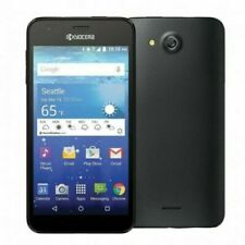 Kyocera Hydro Wave C6740 - 8GB - Black 4G LTE (T-Mobile) Smartphone